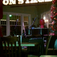 Photo taken at Cafe Fontanella by Mitch S. on 12/30/2012