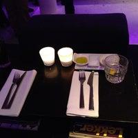 Photo taken at Wine-Bar Restaurant Willendorf by V B. on 1/26/2013