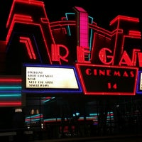 Photo taken at Regal Cinemas Severance Town Center 14 by abdulla t. on 3/29/2014
