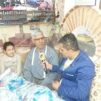 Photo taken at yorganci mehmet tashan by Ahmet Ü. on 3/21/2014
