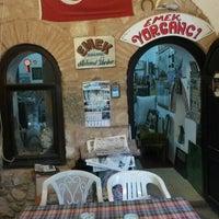 Photo taken at yorganci mehmet tashan by Ahmet Ü. on 3/15/2014