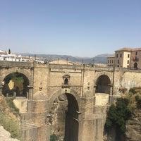 Photo taken at Ronda by Muhammet Enes Ç. on 7/15/2017