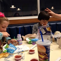 Photo taken at Culver's by Joshua M. on 9/20/2014