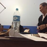 Photo taken at Becari Tonatzin Spanish Language School by Devin B. on 12/8/2016