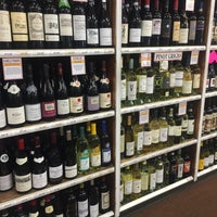 Photo taken at London Terrace Wines & Spirits by Devin B. on 11/9/2017