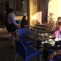 Photo taken at Becari Tonatzin Spanish Language School by Devin B. on 12/9/2016