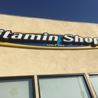 Photo taken at The Vitamin Shoppe by Devin B. on 6/21/2016