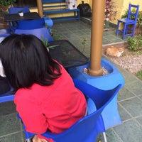 Photo taken at Becari Tonatzin Spanish Language School by Devin B. on 12/15/2016