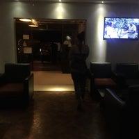 Photo taken at Tamarai Restaurant And Tea Bar by Devin B. on 12/18/2017