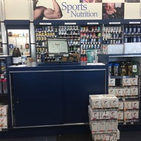 Photo taken at The Vitamin Shoppe by Devin B. on 9/27/2017
