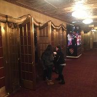 Foto tomada en Winter Garden Theatre por Devin B. el 11/14/2017