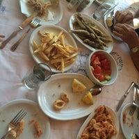 Photo taken at Τ'Αγέρι by Minire Ç. on 10/15/2016