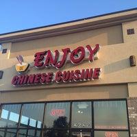 Enjoy Chinese Restaurant West Jordan Ut