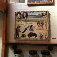 Photo taken at Lewis & Clark Brewery & Tap Room by Anty K. on 8/20/2017