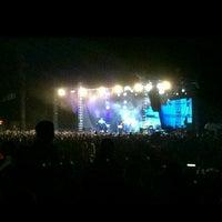 Photo taken at Murat Boz Konseri by Yücel on 5/19/2015