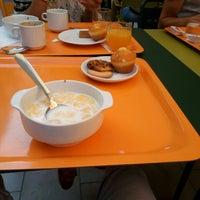 Foto tomada en Youth Hostel Pere Tarrés por Ibrahim K. el 7/6/2016