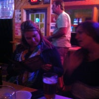 Photo taken at Curly's Waterfront Pub & Grill by Dina S. on 9/14/2013