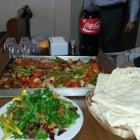 Photo taken at Öz Altınova Pide Kebap Salonu by SERVET on 11/25/2014