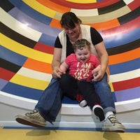 Photo taken at Manitoba Children's Museum by Amara L. on 3/25/2015