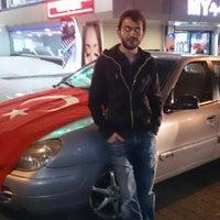 Photo taken at Değişim Rent A Car by Sinan K. on 5/8/2014