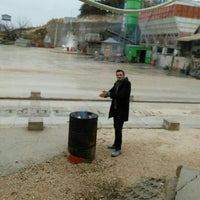 Photo taken at Albayrak hazır beton Elmalı şantiye by Mehmet B. on 12/18/2015