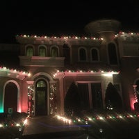 Photo taken at Christmas At The Nguyens by Lori N. on 12/16/2015