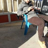 Photo taken at Paşa Oto Yıkama by Enes🙏 M. on 2/11/2014