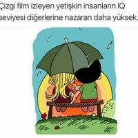 Photo taken at İmam Hatip Kavşagı by (^.^)  Derya (. on 5/22/2017
