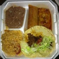 Photo taken at El Rey by Michaela D. on 4/13/2013
