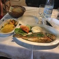 Photo taken at Napoleon Restaurant by Ercan E. on 6/29/2017