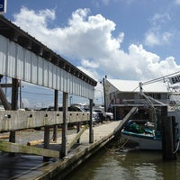 Photo taken at Sand Dollar Marina by Jared F. on 6/1/2013