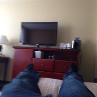 Photo taken at The Coast Hotel by Robbie D. on 6/18/2014