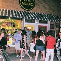 Photo taken at Nob Hill Music by Nob Hill Music on 8/13/2014