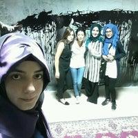 9/13/2016 tarihinde Nur K.ziyaretçi tarafından Musallat Konya Korku Evi'de çekilen fotoğraf