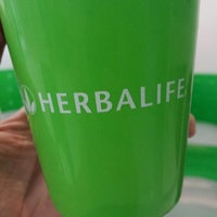 Photo taken at Herbalife SVS Joao by Dayane C. on 2/1/2014