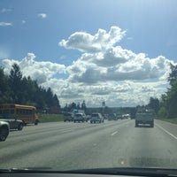 Photo taken at I5 by Kim A. on 4/25/2014