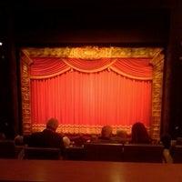 Photo taken at Kansas City Repertory Theatre: Copaken Stage by Alex P. on 11/18/2012