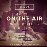 Photo taken at WBLS-FM 107.5 by Okema M. on 10/25/2015