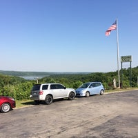 Photo taken at Scenic View Restaurant by Beth S. on 6/11/2016