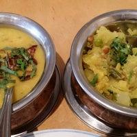 Photo taken at Sagar Vegetarian by Kannappan S. on 8/2/2014