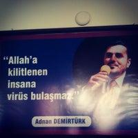 Photo taken at Sahaloglu by Muhammet Fatih Y. on 5/15/2014