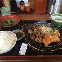 Photo taken at 街かど屋 明石大久保店 by かくちゃん on 5/31/2015