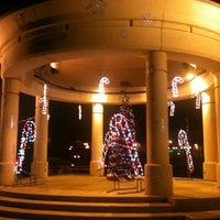 Photo taken at Pere Marquette Park by Erinn W. on 11/23/2012
