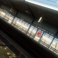 Photo taken at Metrorrey (Estación Penitenciaria) by Josue L. on 7/21/2018