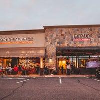 Photo taken at Pomo by Pomo on 1/26/2014