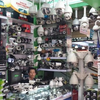 Photo taken at Huaqiang Electronics Market by James C. on 5/19/2013
