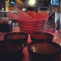 Photo taken at Coconuts Beach Bar and Mexican Grill by Caitlin T. on 9/19/2012