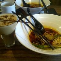 Photo taken at Kopiteko Coffee & Eatery by Erny W. on 6/15/2014