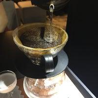 Photo taken at 湛盧咖啡 Zhanlu Coffee by Janice H. on 12/3/2016
