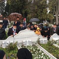 Photo taken at Erbakan Ailesi Kabristanlığı by Mehmet  Ali A. on 12/10/2017